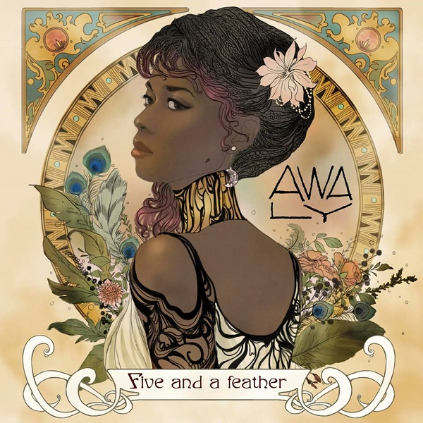 Awa Ly - Five And A Feather