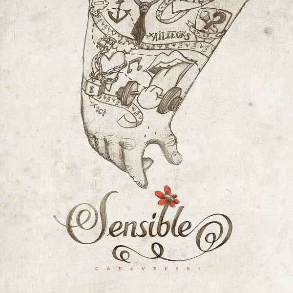 Cadavreski - Sensible