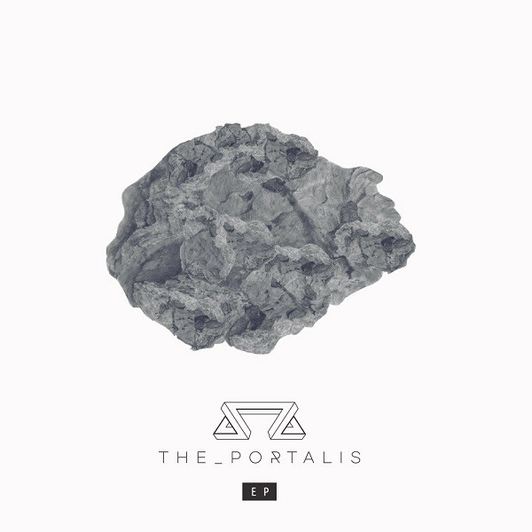 The Portalis - EP
