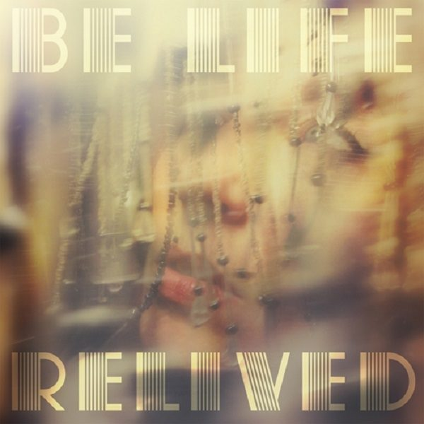 Anne Garner - Be Life Relived