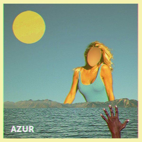 Azur - Azur EP