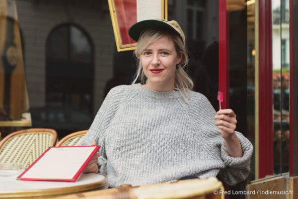 Amber Arcades © Fred Lombard