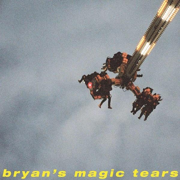 [LP] Bryan's Magic Tears – Bryan's Magic Tears