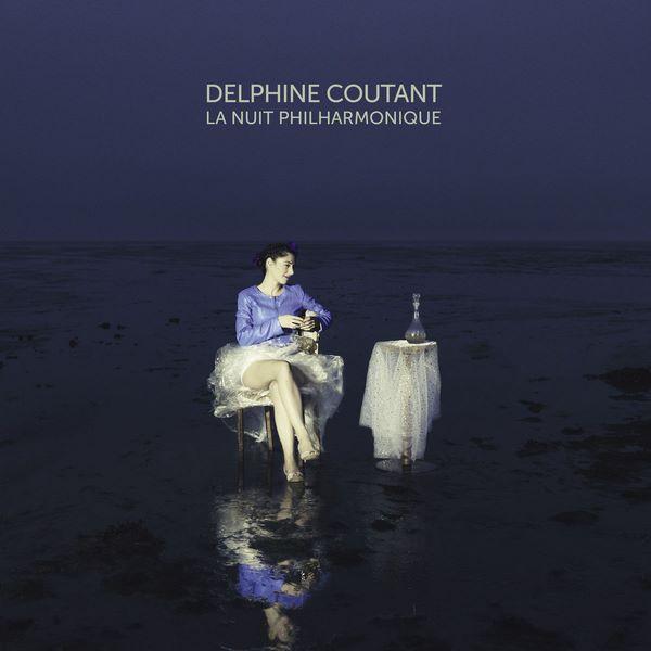 Delphine Coutant - La nuit philharmonique