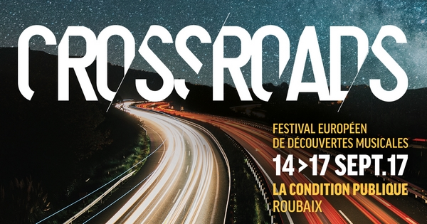 Crossroads Festival 2017