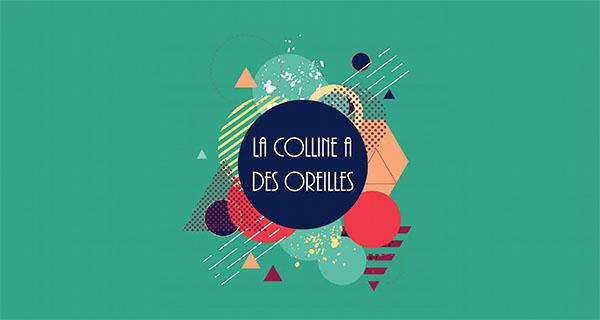 Festival La Colline a des Oreilles