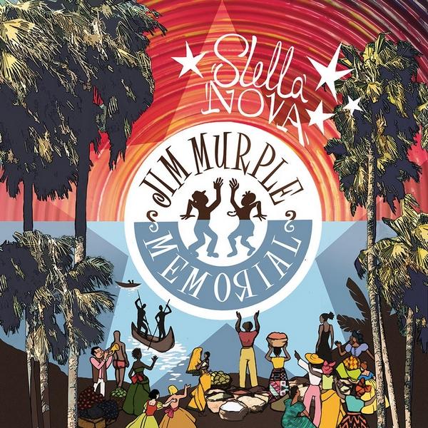 Jim Murple Memorial - Stella Nova