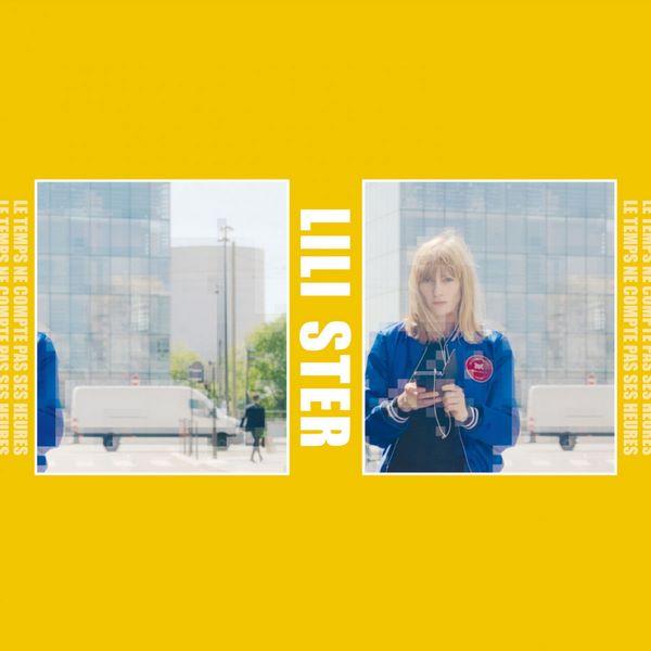Lili Ster Le temps ne compte pas ses heures 600x600