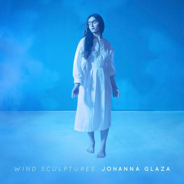 Johanna Glaza - Wind Sculptures
