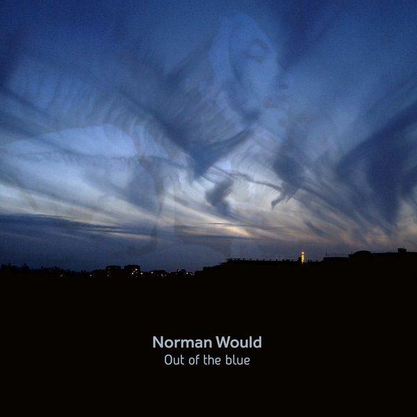 Norman Would Out of the blue par Julie Noêl 600x600