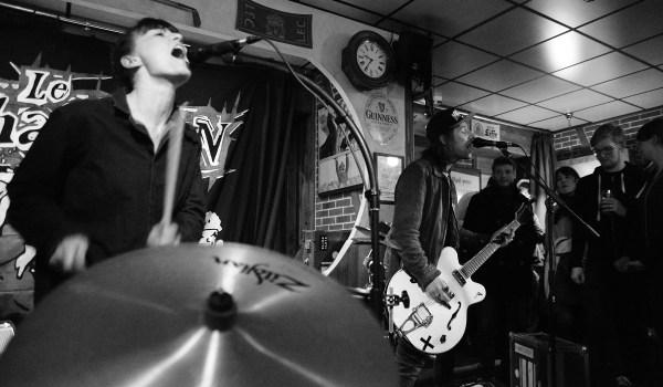 [Live] Klink Clock au Charleston