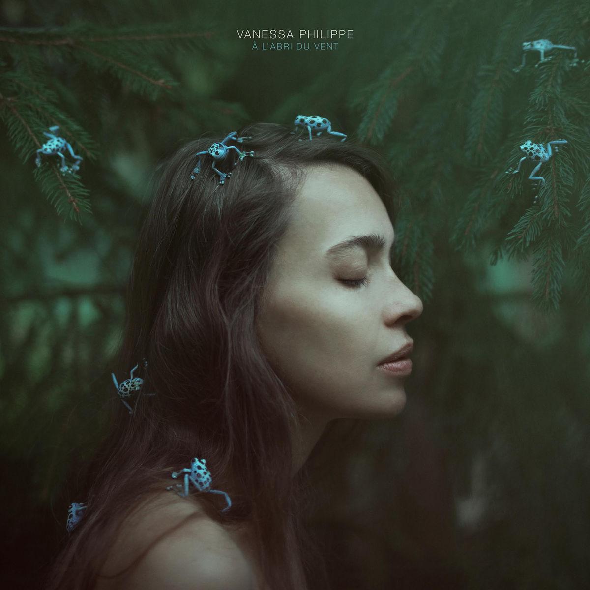 Vanessa Philippe A labri du vent