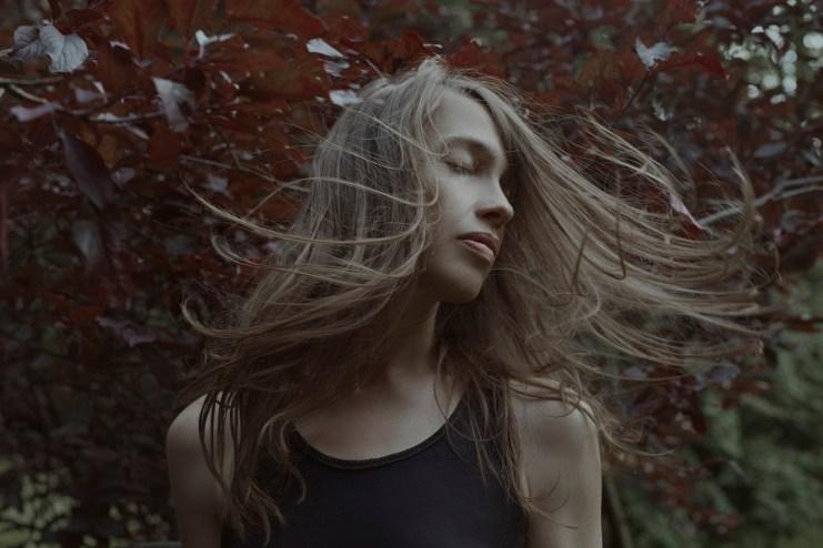 Vanessa Philippe par Marta Bevacqua