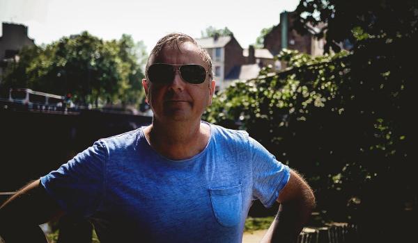 [Interview] François Floret, directeur de la Route du Rock