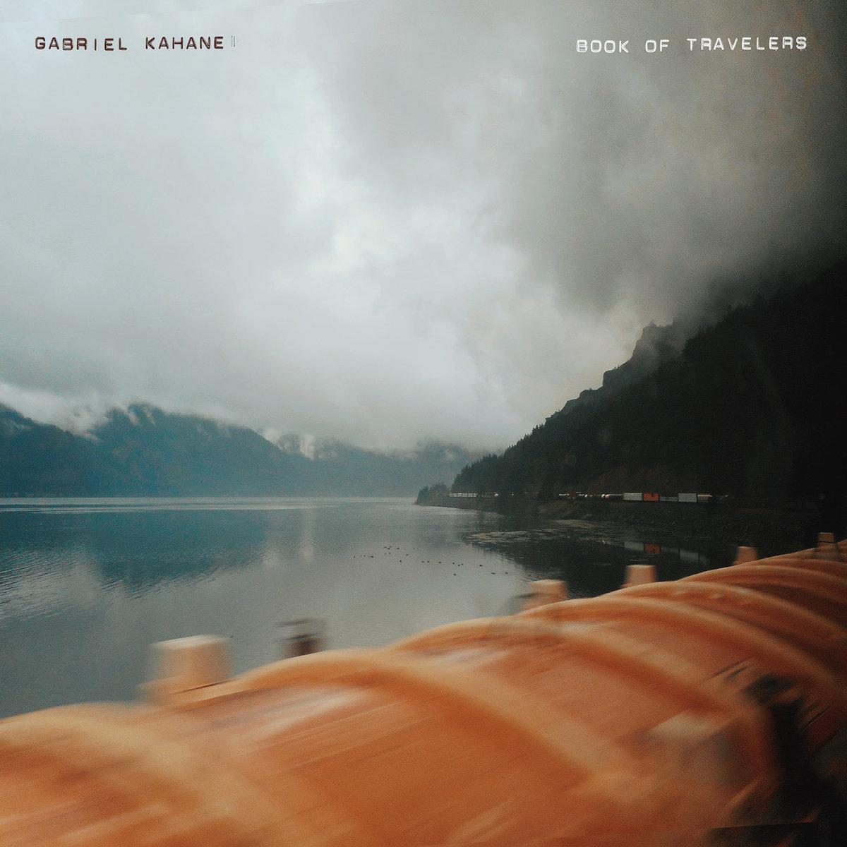 Gabriel Kahane - Book of Travelers