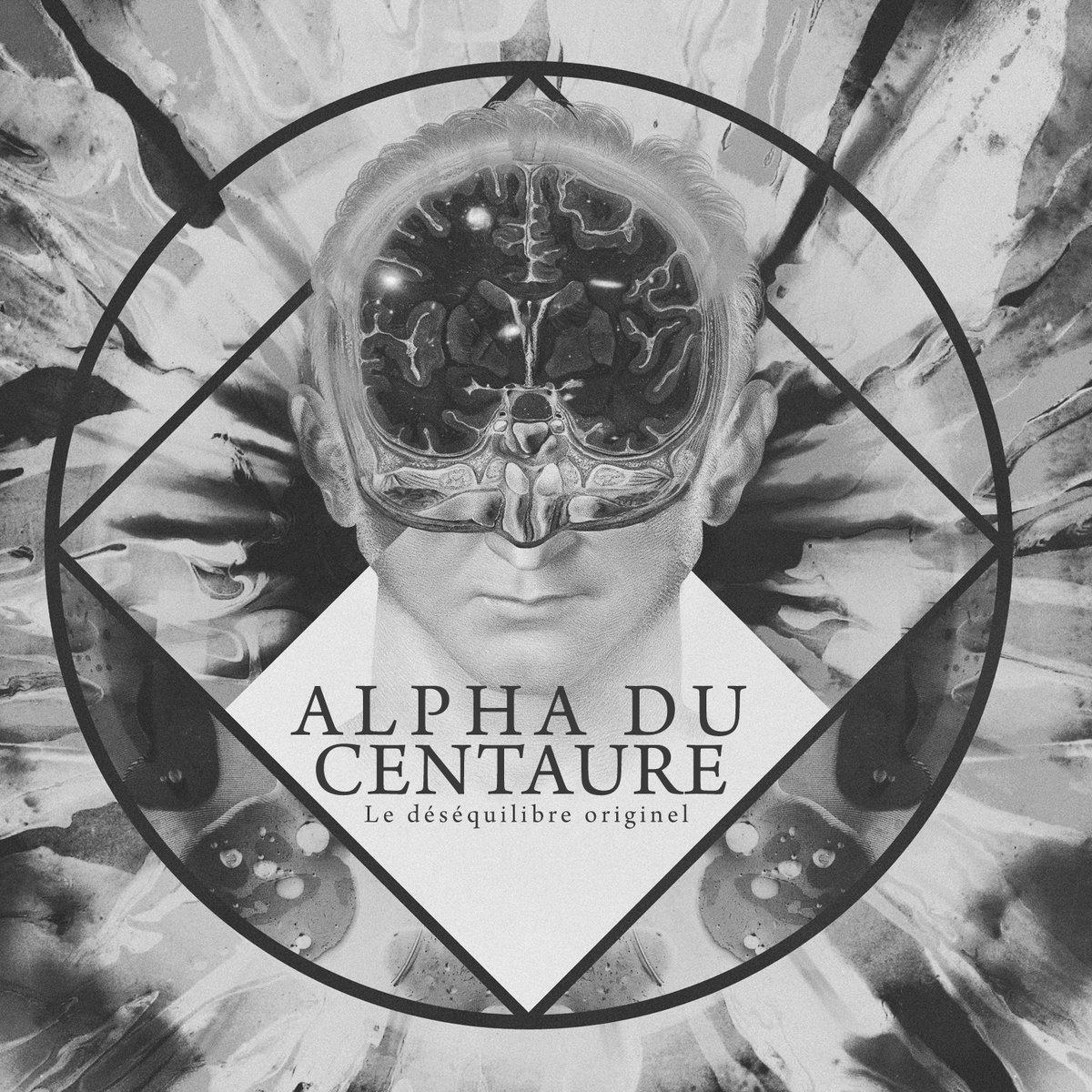 Alpha du Centaure - Le déséquilibre originel