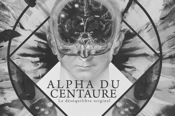[EP] Alpha du Centaure – Le déséquilibre originel