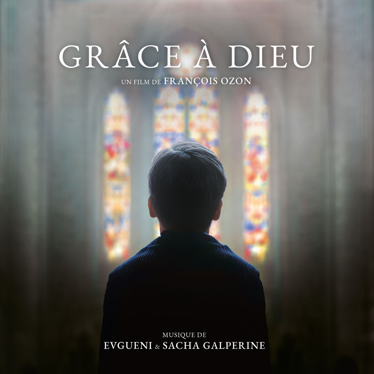 Evgueni Galperine & Sacha Galperine - Grace a Dieu OST