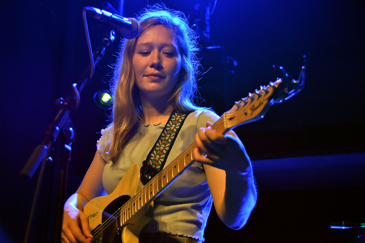 Julia Jacklin © David Servant