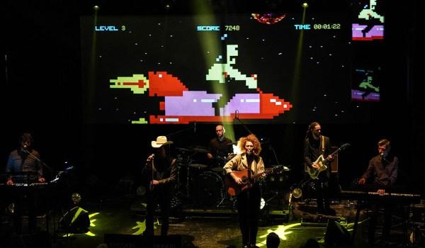 [Live] Laibach au Ninkasi Kao