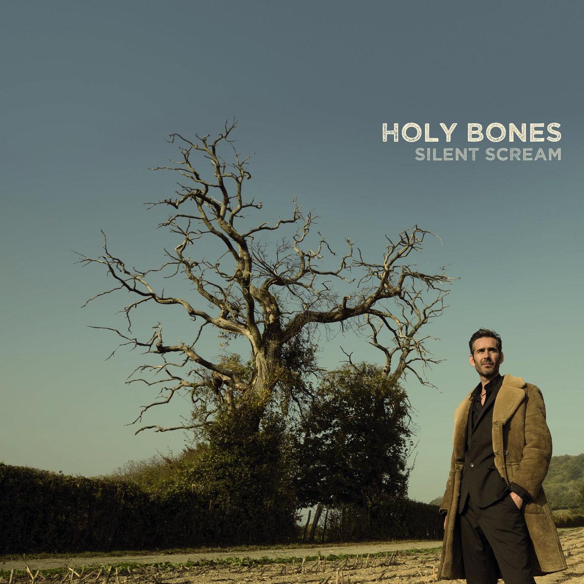 Holy Bones - Silent Scream