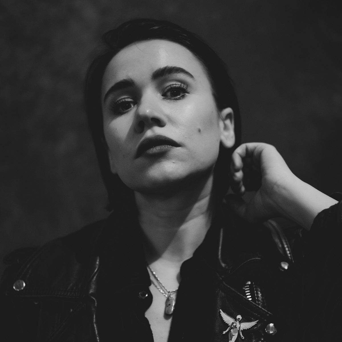 Laura Carbone par Jesse Dvorak