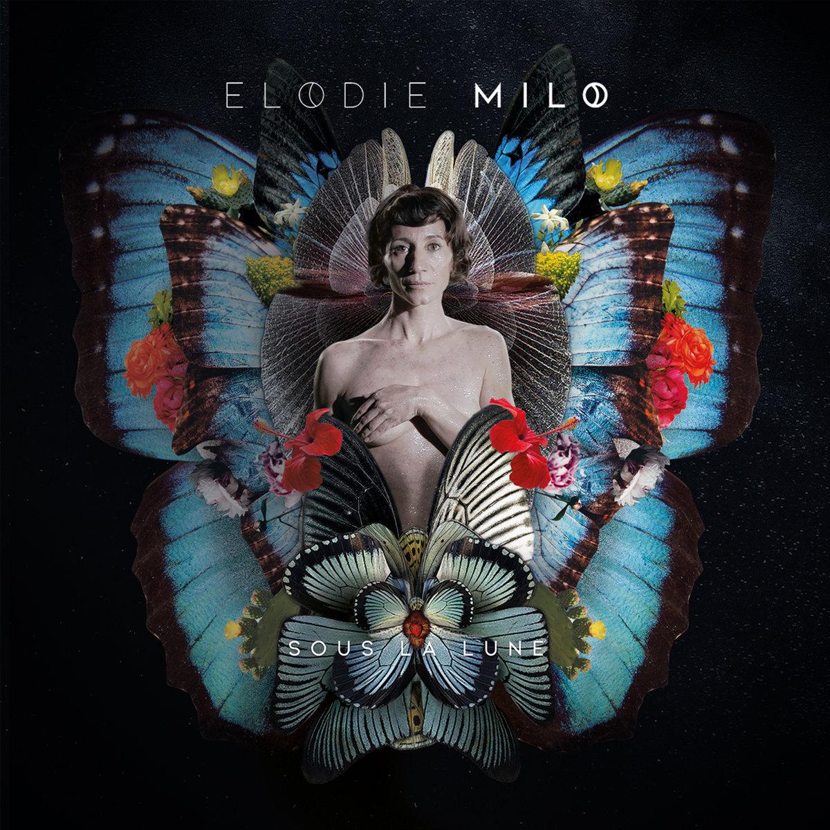 Elodie Milo - Sous la lune