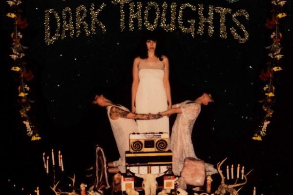 [LP] The Shivas – Dark Thoughts