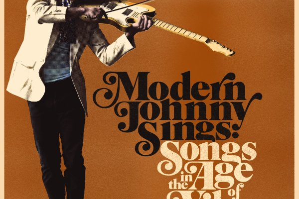 [LP] Theo Katzman – Modern Johnny sings: Songs in the Age of Vibe