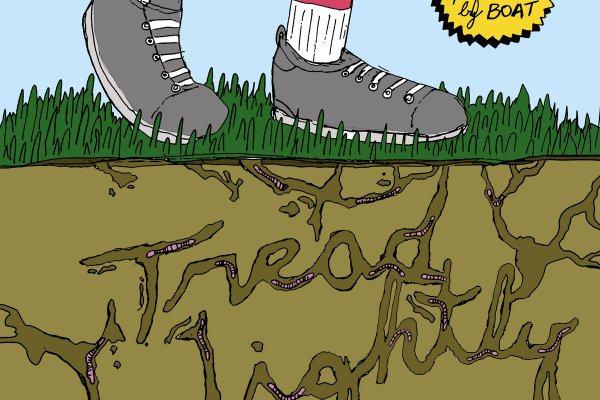 [LP] BOAT – Tread Lightly