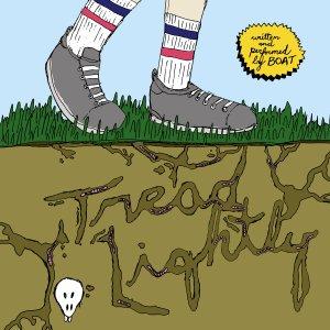 BOAT – Tread Lightly par K. Joslin et D. Crane