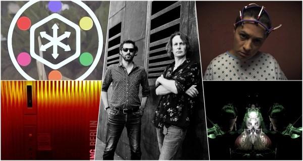 [Flash #46] The Escapist Music, Berling Berlin, Pumpkin & Vin's da Cuero, Nikopol et Fast Friends