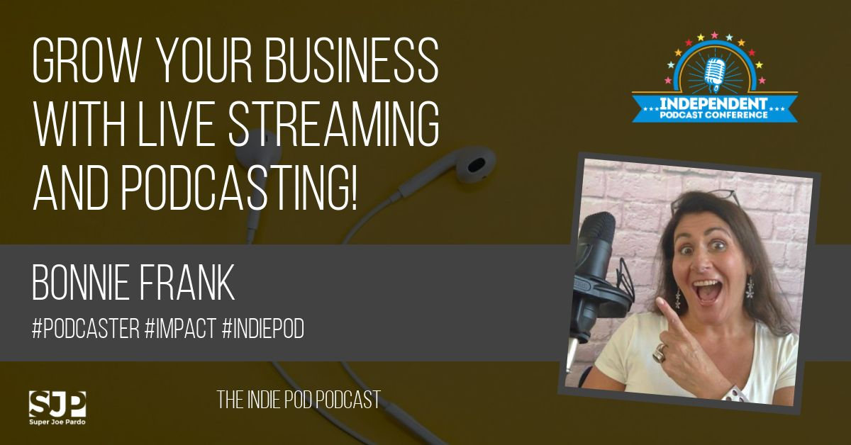 Grow your business with podcasting