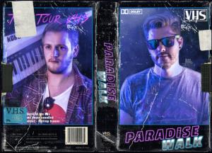Paradise Walk VHS