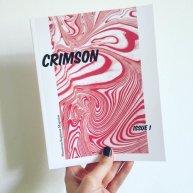 crimsonone