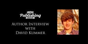 Author Interview David Kummer