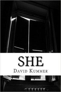 David Kummer She