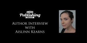 Author Interview Aislinn Kearns