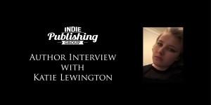 Author Interview Katie Lewington