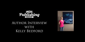 Author Interview Kelly Bedford