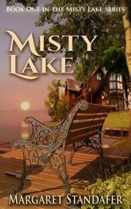 Margaret Standafer Misty Lakes