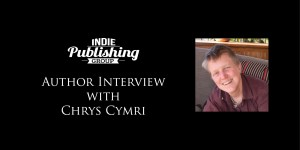 Author Interview Chrys Cymri