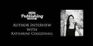 Author Interview Katharine Coggeshall
