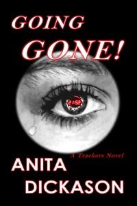Going Gone Anita Dickason