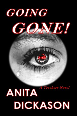Going Gone Anita Dickason