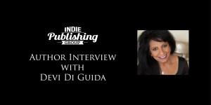 Devi Di Guida Author Interview