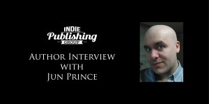Author Interview Jun Prince