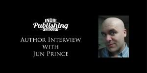 Author Interview Jun Prince