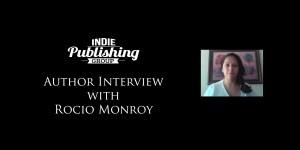 Author Interview Rocio Monroy