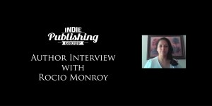 Author Interview Rocio Monroy